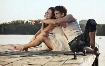 Как узнать, влюблен ли в тебя мужчина