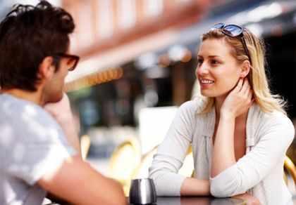 о чём разговаривать когда гуляешь с парнем