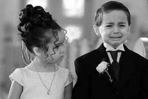 О ранних браках