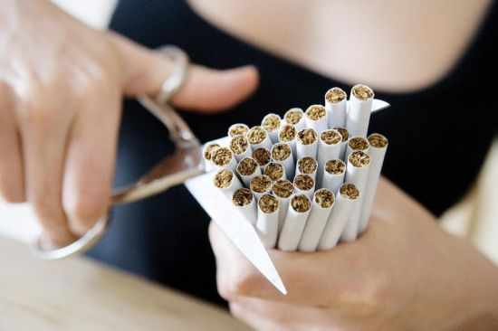 Как заставить своего парня или девушку бросить курить?