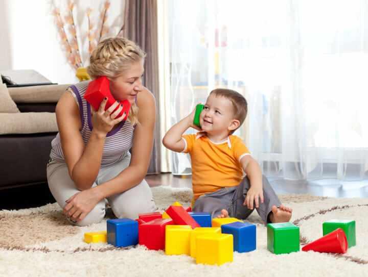 Как стресс влияет на поведение ребенка: простые шаги к укреплению благополучия