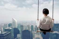 Целеустремленность - важное качество для воплощения мечты