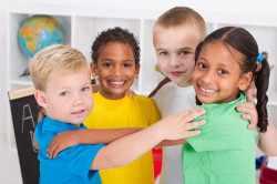 Общение со сверстниками - психическое развитие детей