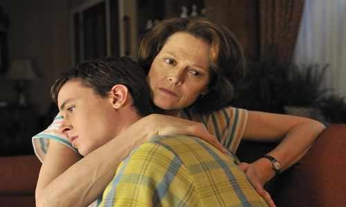 Проблема отношений матери и взрослого сына