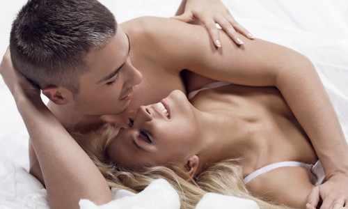 Интимные отношения между мужчиной и женщиной