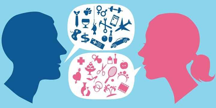 Темы для разговора
