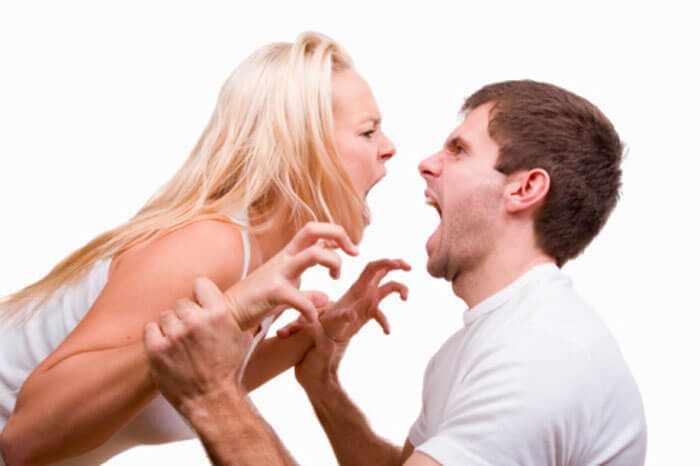 Неврозы в отношениях