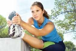 Польза занятий спортом