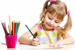 Рисование - один из способов познать детскую психологию