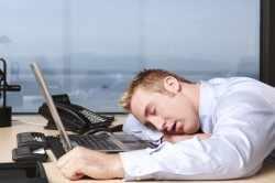 Утомляемость - симптом кризиса