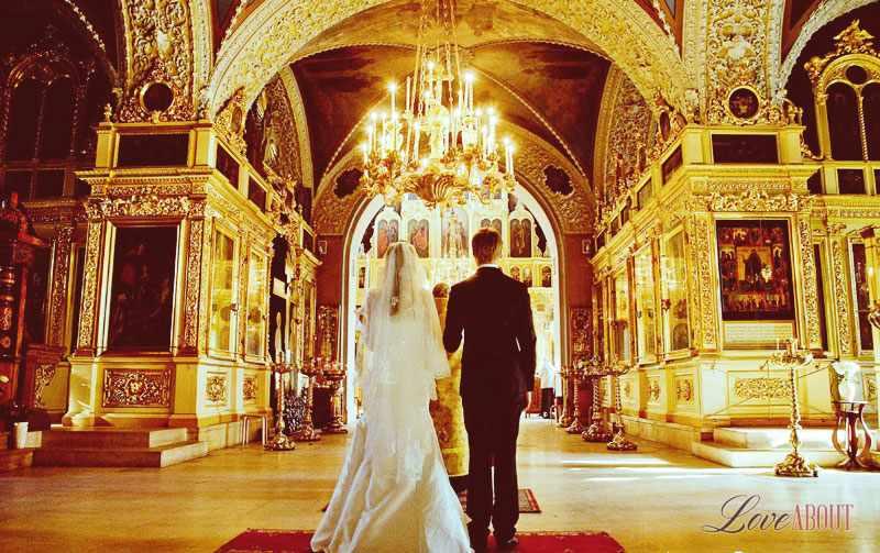 Как развенчаться после развода правильно? 1-4