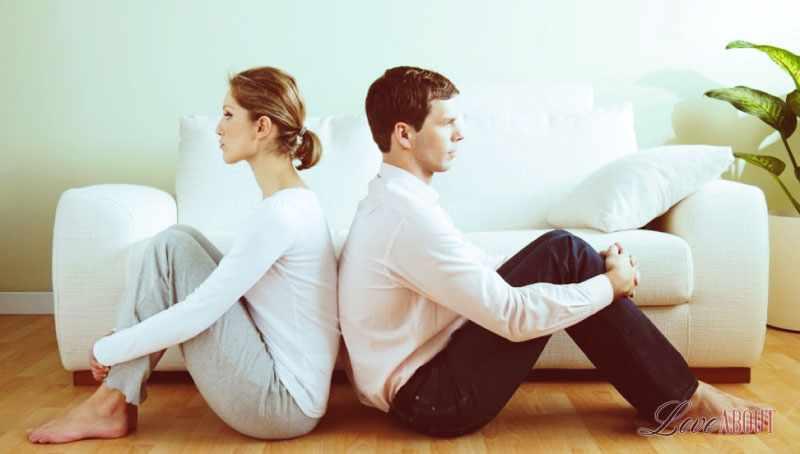Жизнь после развода: как обрести новую жизнь? 10-2