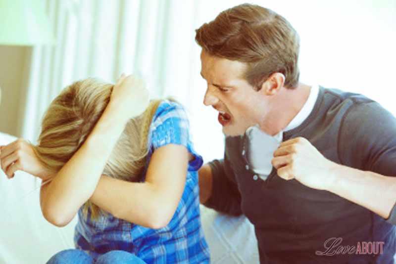 Как сказать жене о разводе: советы психологов 11-4