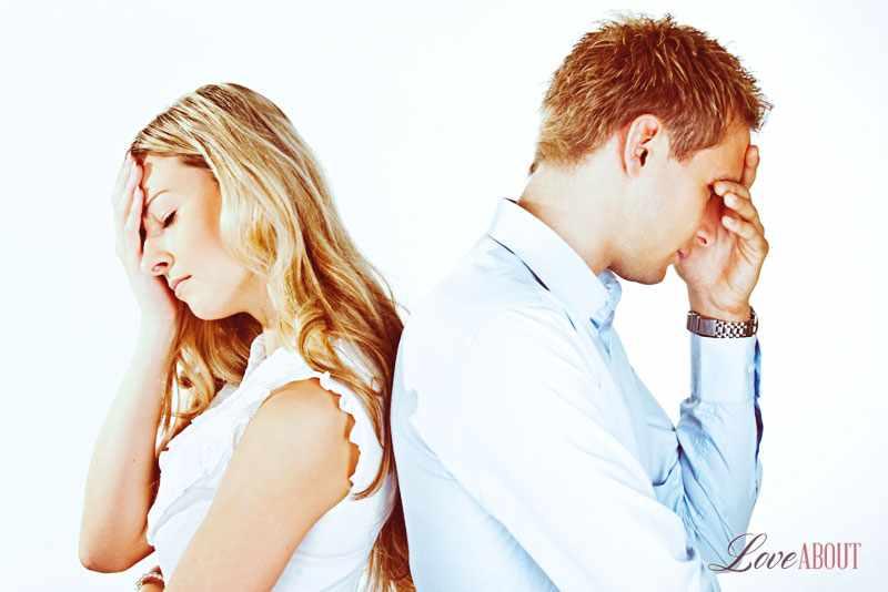 Как понять что мужчина использует женщину и хочет только переспать? 14-5