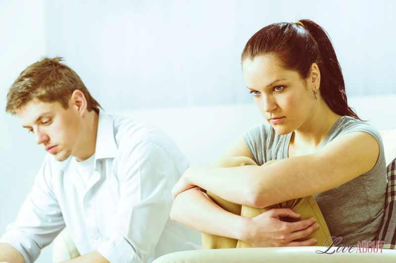 Стоит ли прощать измену жены или надо уходить? 16-2