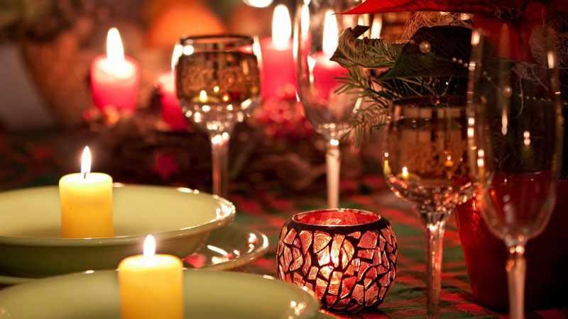 Идеи романтических свиданий дома 2-11