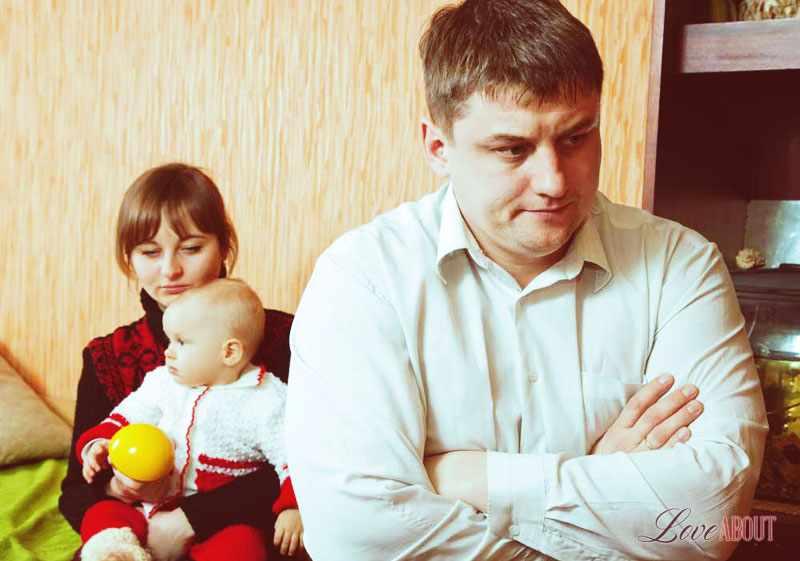 Жена изменяет с подругой: причины 21-3