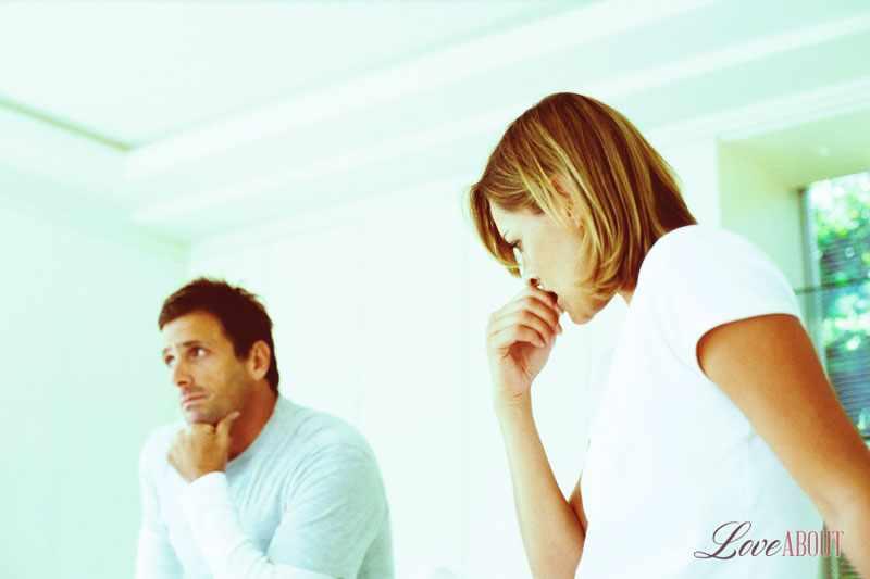Как сказать мужу о разводе: с чего начать разговор? 23-2