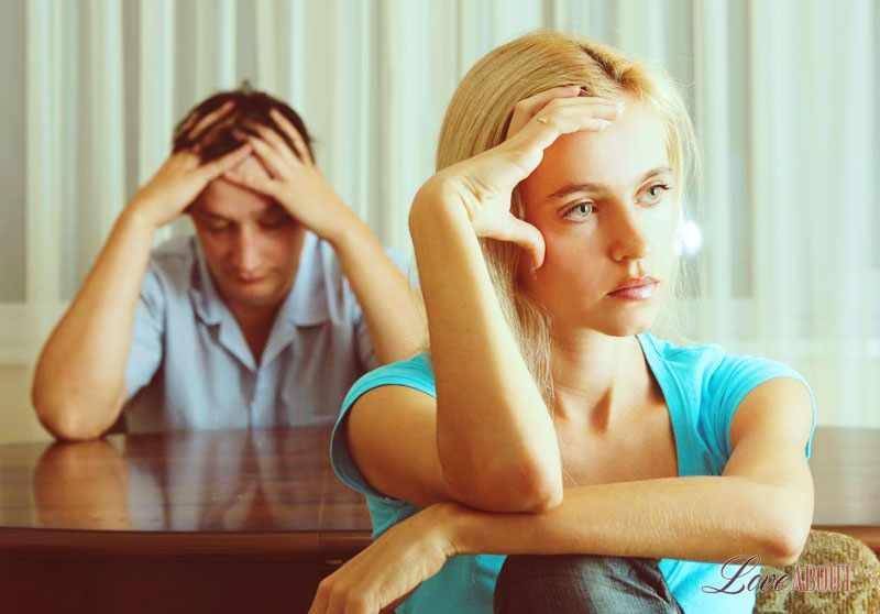 Как понять что мужчина козерог влюблен в тебя? 27-4