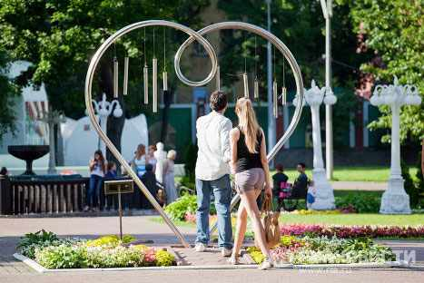 Романтическое свидание для двоих в Москве: 12 вариантов 3-10