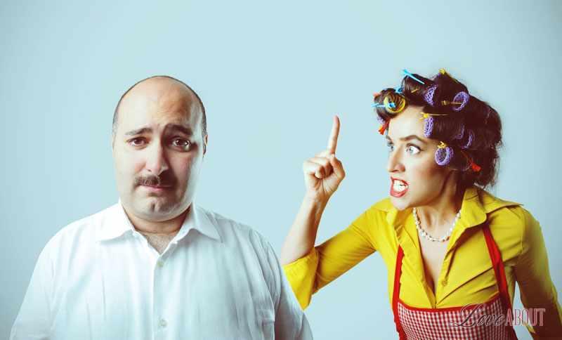 Как сохранить семью на грани развода: севеты психологов 3-5