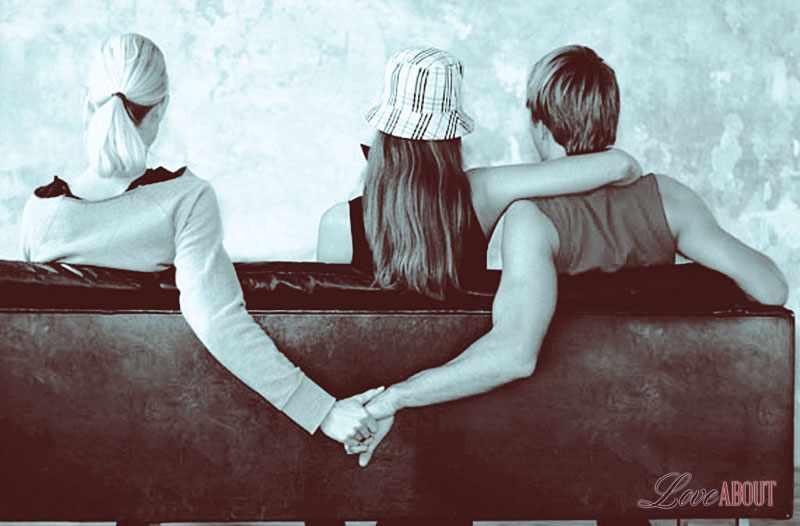Как понять что девушка врет: ложь в близких отношениях 49-2