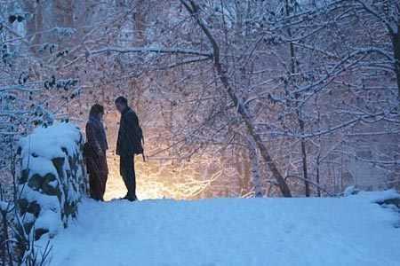Куда пригласить девушку на первое свидание зимой? 5-1