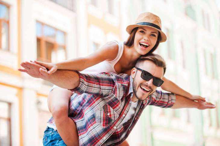 5 признаков, что вы встречаетесь с идеальным будущим мужем