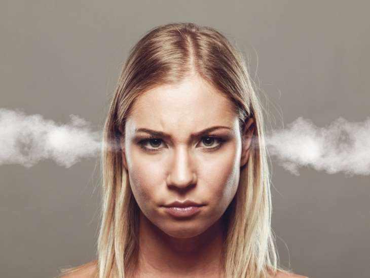 7 типов женщин, которых мужчины стараются избегать