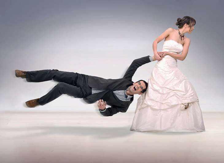 4 типа женщин, которых избегают мужчины
