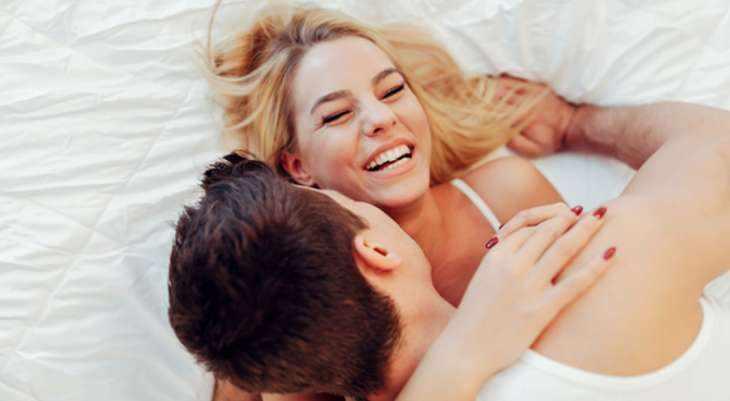13 причин заняться сексом
