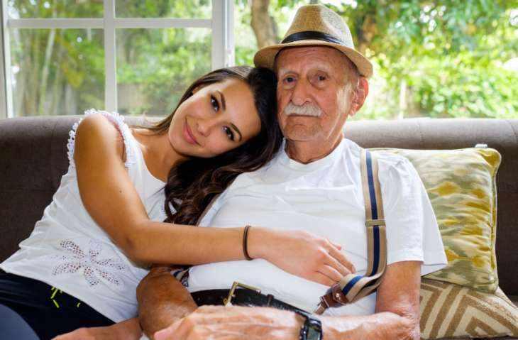 Существует ли оптимальная разница в возрасте в паре?