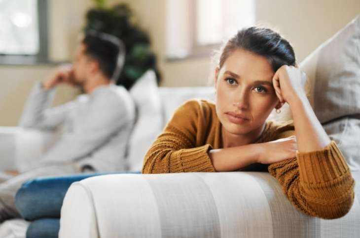 6 признаков, что ты встречаешься со слабым мужчиной