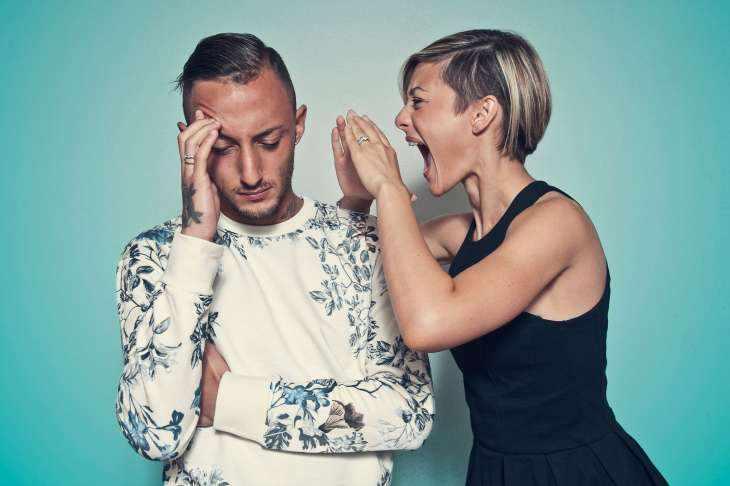 21 признак того, что ваши отношения катятся к чертям
