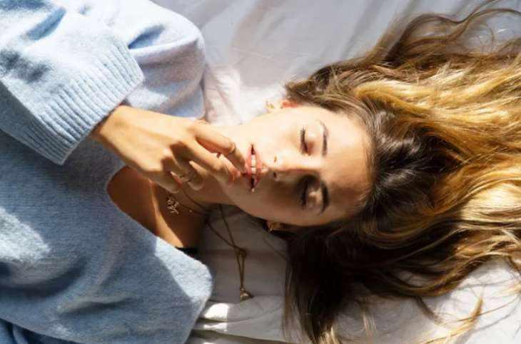 5 способов получить оргазм, не касаясь гениталий