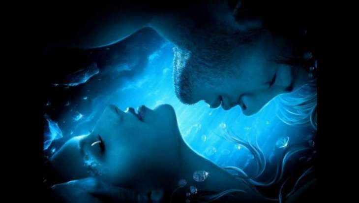 Почему снятся эротические сны ?