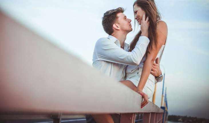На языке любви: три слова из уст мужчины, которые выражают чувства