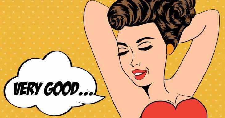 5 правил близости, чтобы обоим достичь оргазма за 2 минуты