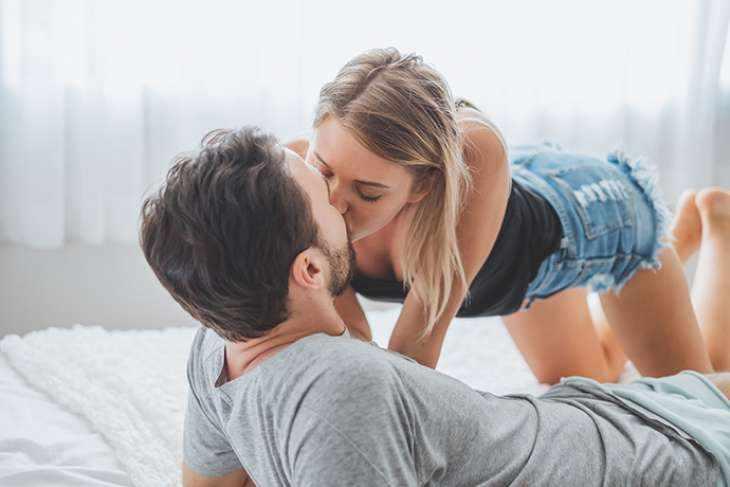 Почему любовь мешает сексу?