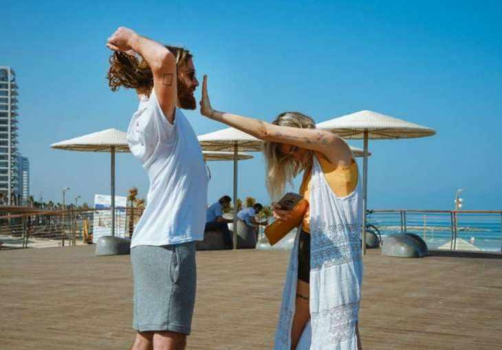 6 признаков, что мужчина — ваша судьба, даже если вы ссоритесь