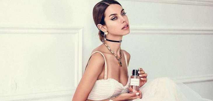 5 женских ароматов, которые притягивают мужчин лучше, чем глубокое декольте