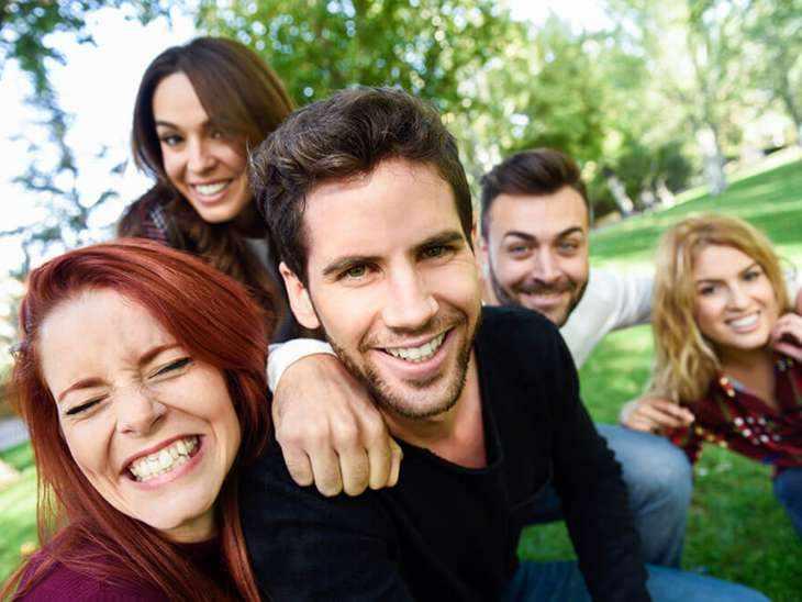 7 качеств, которые притягивают людей