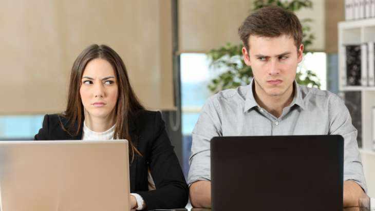 Как сработаться со сложными коллегами