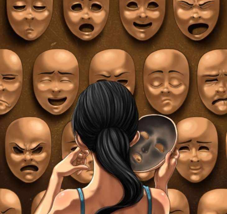 5 способов справиться с фальшивыми людьми, которые говорят, что вы для них важны