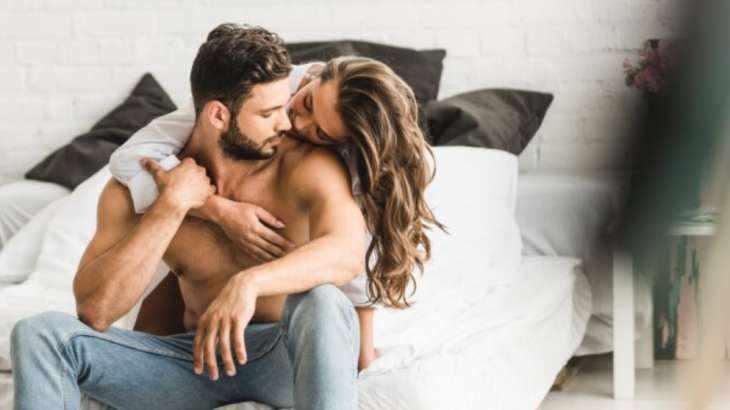 Можно ли удержать мужчину только сексом?
