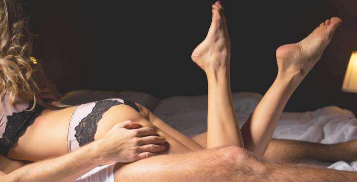 Что главнее оргазма в сексе. Рекомендации парням