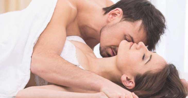Секс-гуру: 5 правил качественного интима. Советы парням