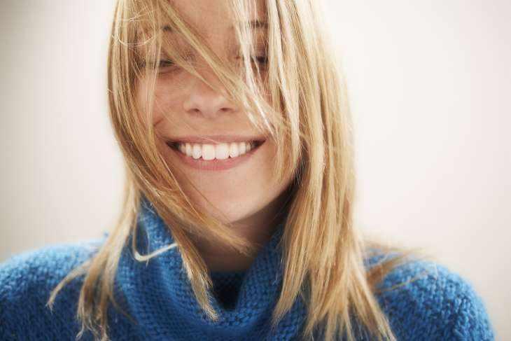 10 привычек, которые делают женщину привлекательной