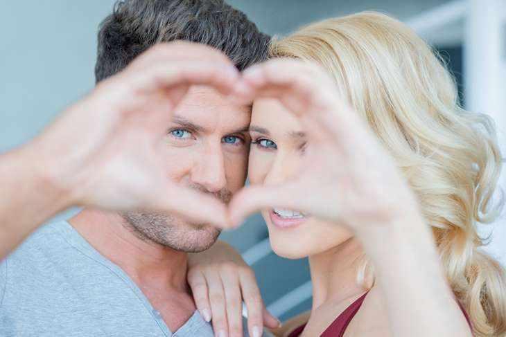 6 признаков эмоциональной привязанности у мужчины