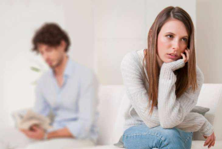 Что делать если девушка обиделась и не хочет общаться: 8 способов помириться